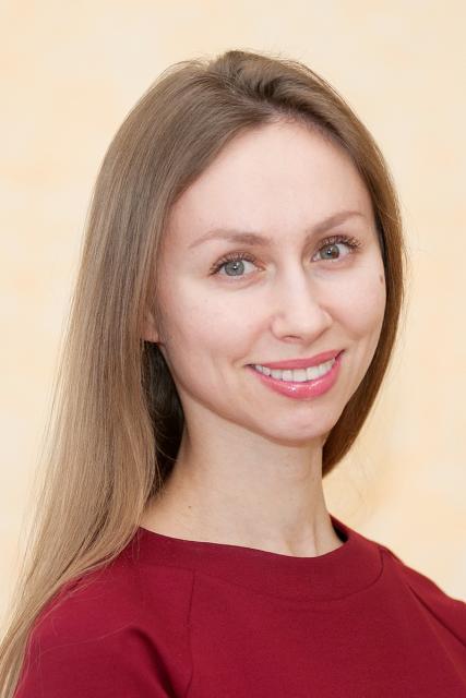 Баранова Ольга Сергеевна